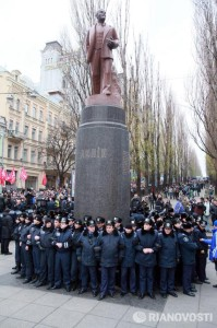 Lenin-Ukraine