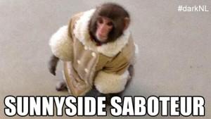 Monkey DarkNL