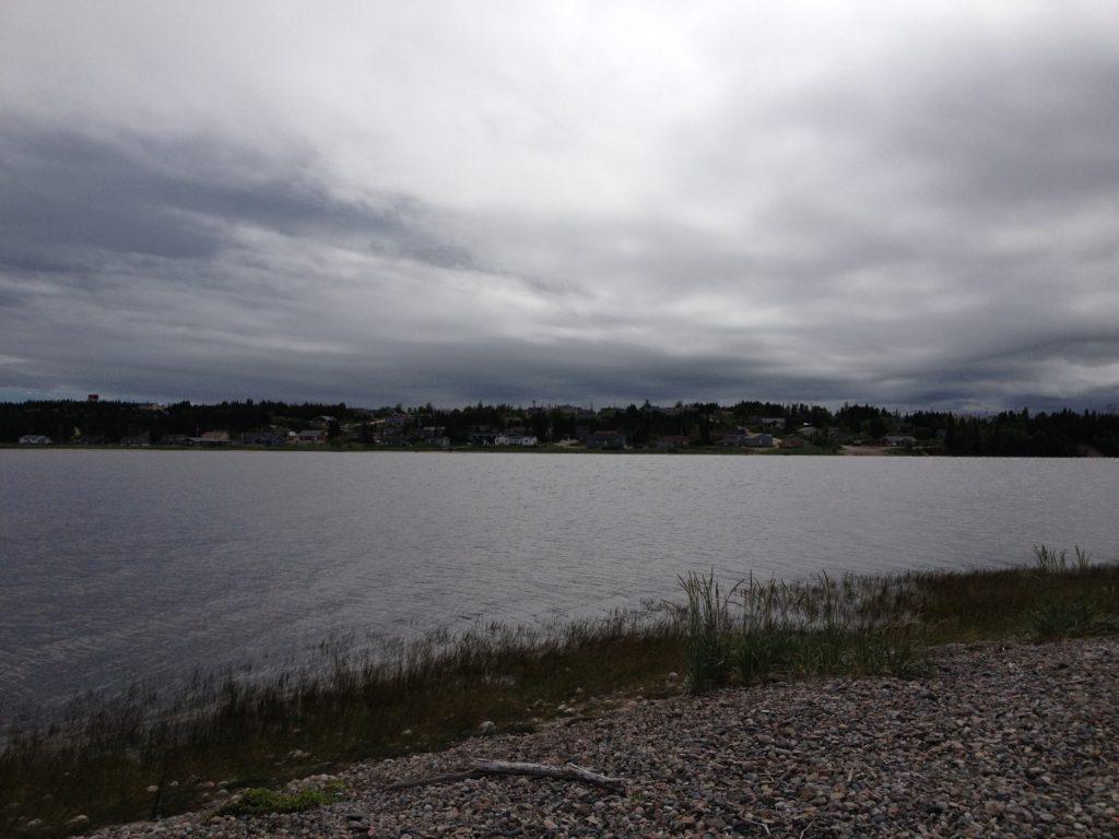 Sheshatshiu and Lake Melville